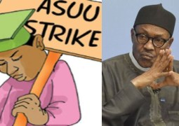 ASUU slams Buhari's education policy as anti-masses