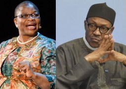 After helping to enthrone Buhari, Ezekwesili says Nigeria has no president