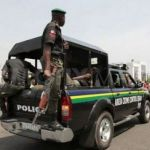 7 police operative heading to Katsina to fight bandits die in road crash