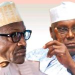 Finally, Buhari floors Atiku at Supreme Court