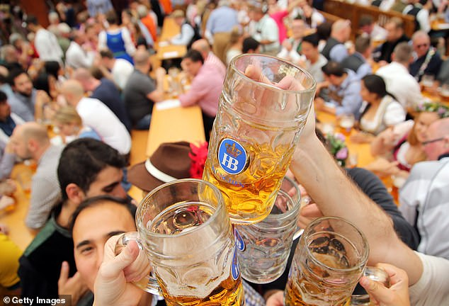 Hangover is an illness, German court rules