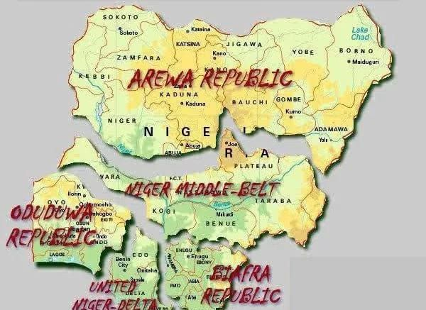 The trouble with Nigeria revisited at 59