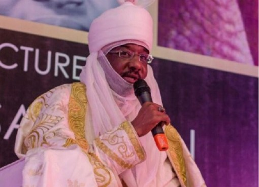 Emir Sanusi links polygamy to poverty in the North