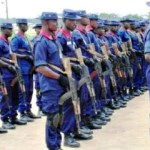 Buhari bars NSCDC operatives from displaying firearms in public