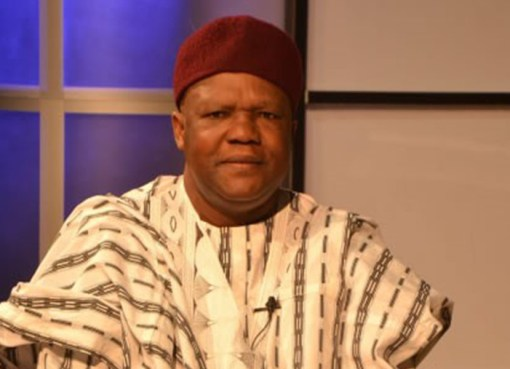 DSS quizzes Mailafia over claims that northern governor is commander of Boko Haram