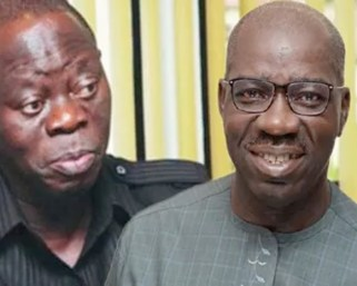 Obaseki demystifies Oshiomhole wins, Edo governorship election