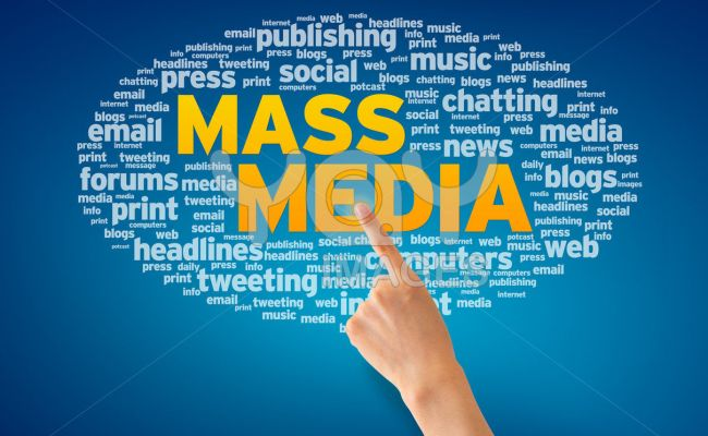 Learning English Through Mass Media Because We Care