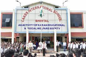 Lakes International School   India's best Schools, Colleges, Universities  at EducationToday