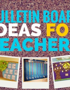 bulletin board ideas for teachers also rh educationtothecore