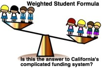 Weighted Student Formula - League of Education Voters