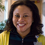 Dr. Michelle Terry