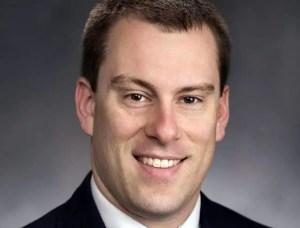 Senator Hans Zeiger - League of Education Voters