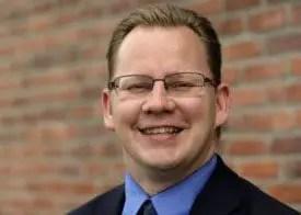 Chris Reykdal OSPI