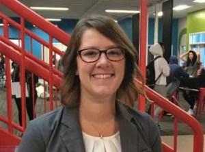 Katie Bubalo Summit Atlas - League of Education Voters