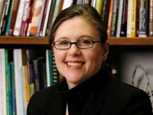 Spokane Schools Superintendent Shelley Redinger - League of Education Voters