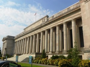 Temple of Justice - League of Education Voters McCleary Ruling
