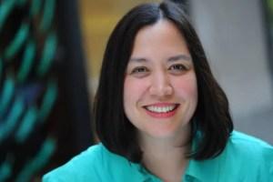 Parent Educator Katherine Lewis - League of Education Voters