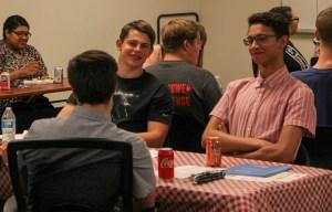Pasco Student Roundtable, Part 2 - League of Education Voters