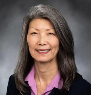 Rep. Sharon Tomiko Santos, D-37 - League of Education Voters