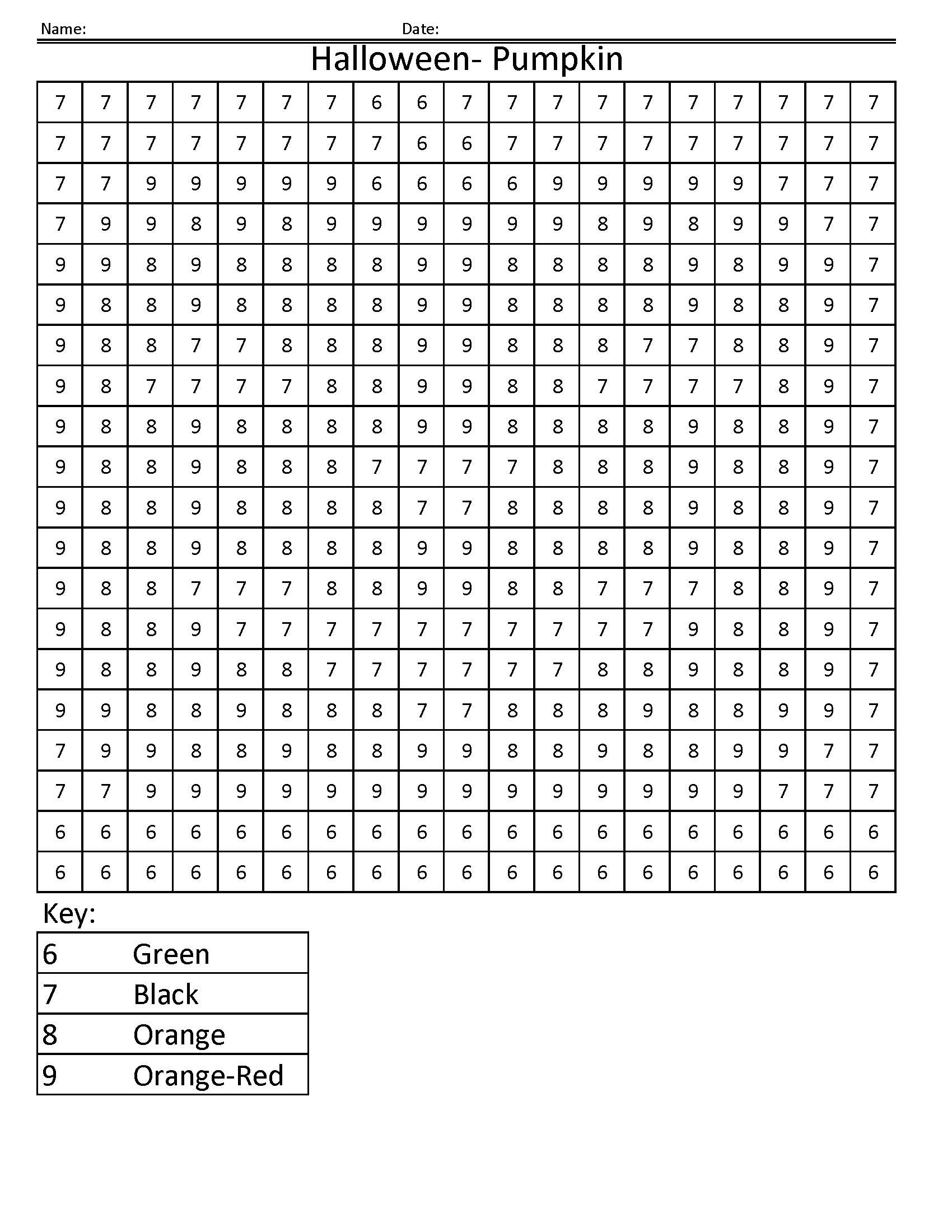 Math Worksheet For Adults