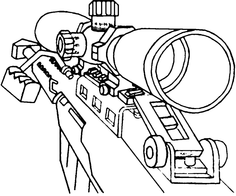 Call of Duty Coloring Pages 1 for Writing Notes