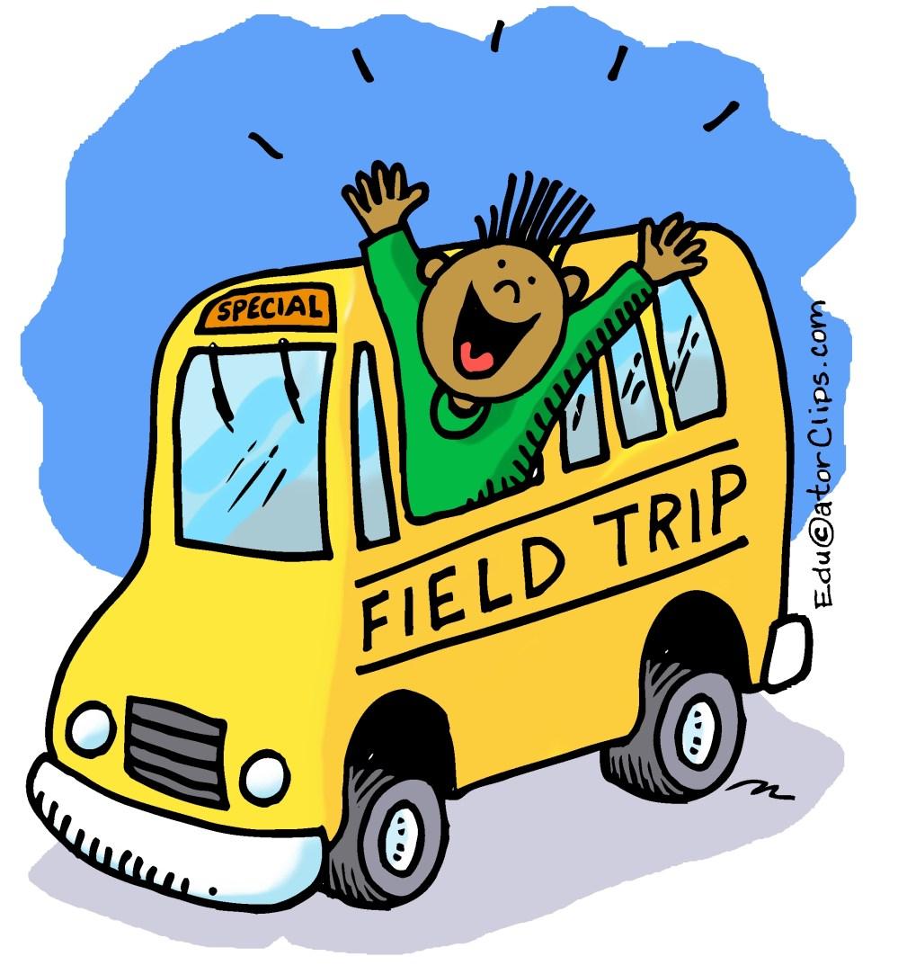 medium resolution of field trip clipart
