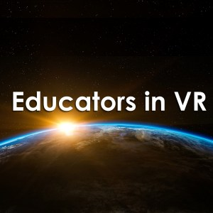 Educators in VR