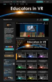 AltspaceVR_Educators_in_VR_Channel_for_2020_International_Summit