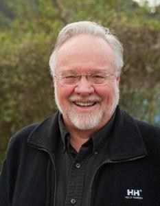 Tom Furness, Virtual World Society founder.