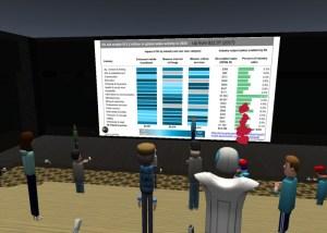 Speaker on the history toward 5G communication Educators in VR Workshop