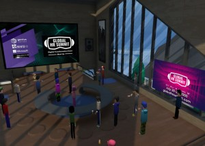 Matt Burns - HR in VR Meetup.