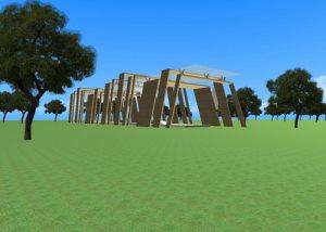 Educators in VR Rental World - Open Air 3