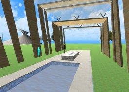 Educators in VR Rental World - Open Air 1