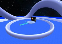 Educators in VR Rental World - Futura Water presentation