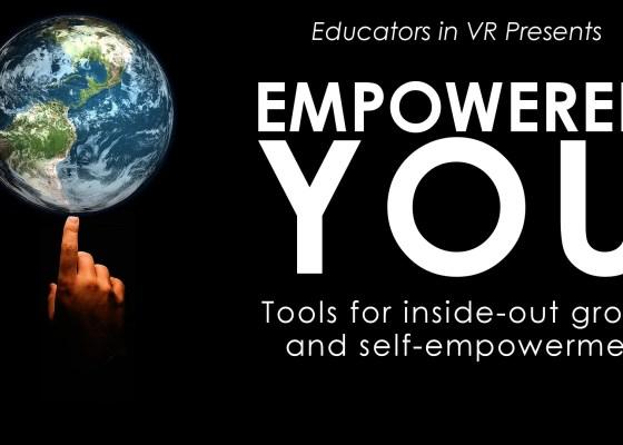 vCoaching Empowered You.