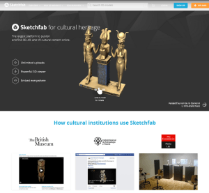Sketchfab for Cultural Heritage Museums - Thomas Flynn 2021-03-11 112244