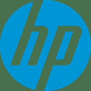 HP Logo.