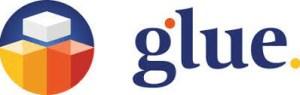 Glue logo.