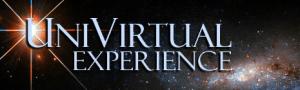 UniVirtual Experience logo.