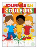 Ma Vie En Couleurs Avis : couleurs, Couleurs,, Activités, Enfants., Educatout