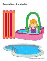Petit Vers Rouge Dans Piscine : petit, rouge, piscine, Piscine, Educatout
