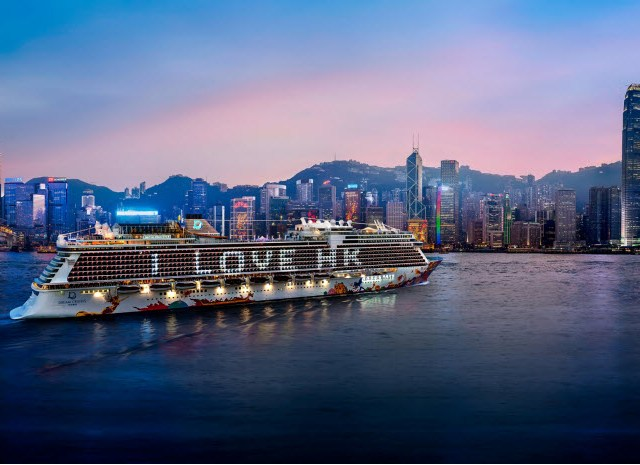 10 Best Place Visit Attractions in Hongkong 2019