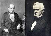 Sarmiento y Horace Mann