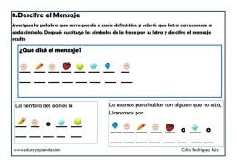 DESCIFRA EL MENSAJE_008