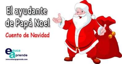 cuento de Papá Nole, cuento de Santa Claus