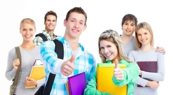 Responsabilidad en la adolescencia, responsabilidad de los adolescentes