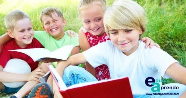 lectoescritura secundaria, lectura, escritura