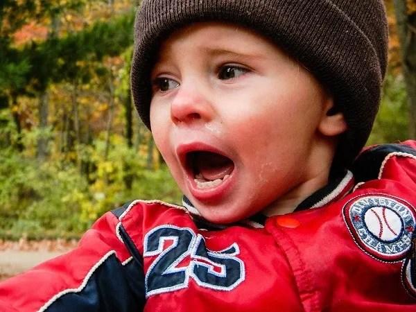Técnicas para trabajar la rabia y el enfado con niños