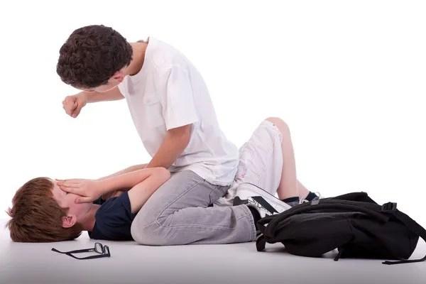 acoso escolar, bullying