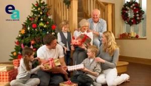 El mejor regalo para nuestros hijos